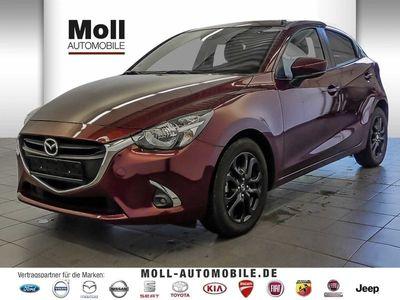 gebraucht Mazda 2 SKYACTIV-G 75 KIZOKU,Navi