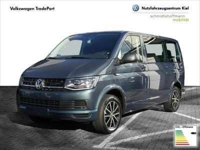gebraucht VW Multivan T6Trendline 2.0 TDI KAMERA LED EU6