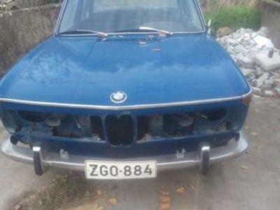 second-hand BMW 1800 Neue Klasse