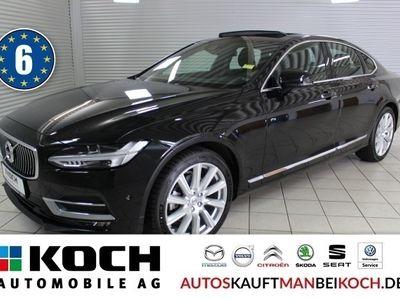 gebraucht Volvo S90 T5 Inscription Aut FahrerAss ParkAss PemiumS G