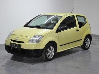 gebraucht Citroën C2 Style