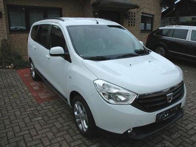 gebraucht Dacia Lodgy Essentiel SCe 100 5-Sitzer SCe 100