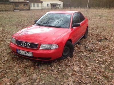 gebraucht Audi A4 kein Tüv