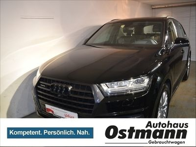 usado Audi Q7 3.0 TDI quattro S line*LED*Pano*EU6