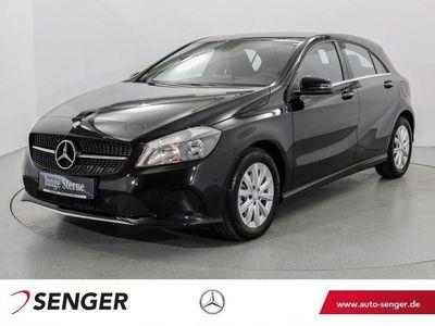 gebraucht Mercedes A180 Style Navi Aktiver Parkasssitent Sitzhzg.