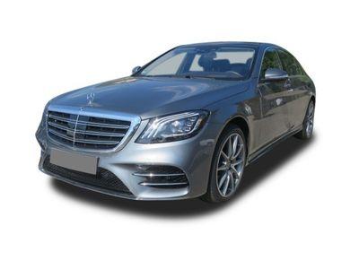 gebraucht Mercedes S500 3.0 Benzin