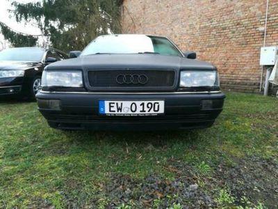 gebraucht Audi V8 D11, 3,6l Allrad