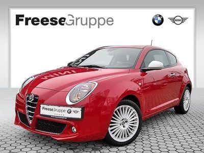 gebraucht Alfa Romeo MiTo Klima