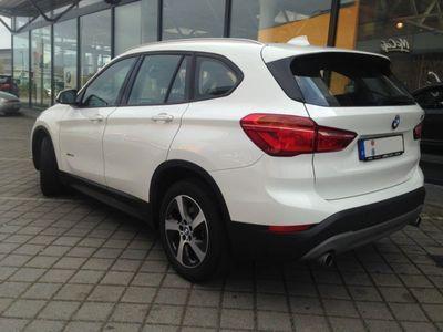 gebraucht BMW X1 xDrive25d Aut. Adv. LED SHZ PDC