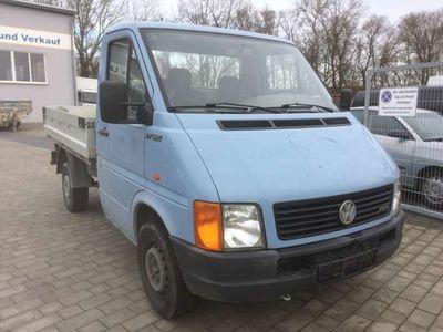 gebraucht VW LT 46 TDI 2,5 TDI PRISCHE