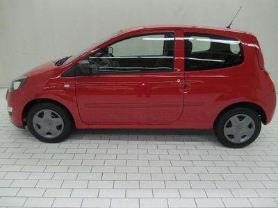 gebraucht Renault Twingo II 1.2 16V EXPRESSION Nebel, Tempomat, ZV, Notbre