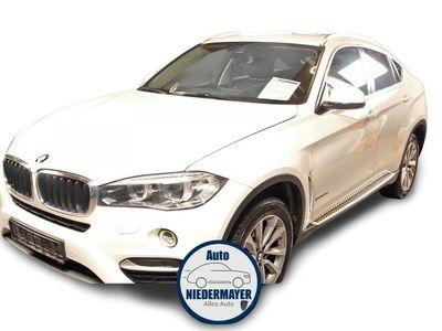 gebraucht BMW X6 30d xDrive, Navi Professional, Pano, Kamera, Memory, Head Up