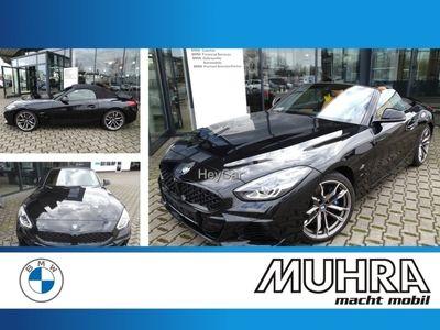 gebraucht BMW Z4 M 40i Harman