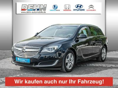 used Opel Insignia Sports Tourer 2.0 Business Navi/Toterwi
