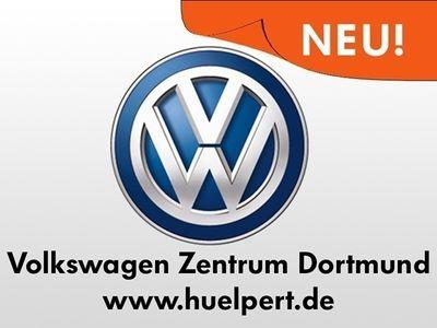 gebraucht VW T5 Kasten 2.0 TDI Navi PDC Klima GRA ZV 2. Batteri (S