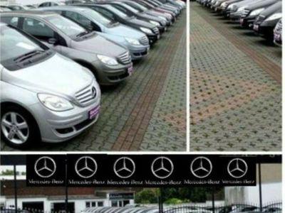 gebraucht Mercedes Sprinter II Pritsche 209/211/213/215 CDI