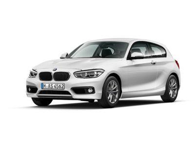 used BMW 116 i Advantage