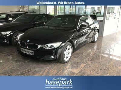 gebraucht BMW 428 i xDrive Cabrio