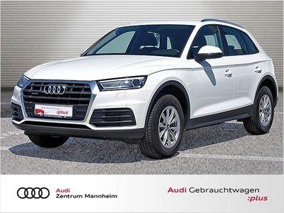 gebraucht Audi Q5 2.0 TDI quattro S tronic Xenon Navi GRA LM PDC