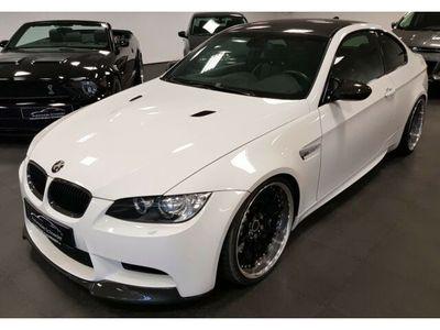 gebraucht BMW M3 COUPE DKG KOMPRESSOR 640PS