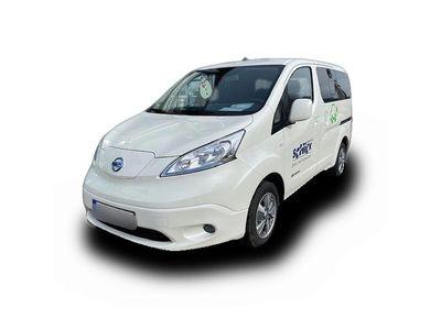 gebraucht Nissan Evalia NV200Tekna 7-Sitzer