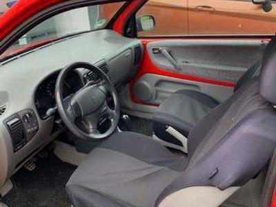 gebraucht Seat Arosa 1.4 MPI Comfort