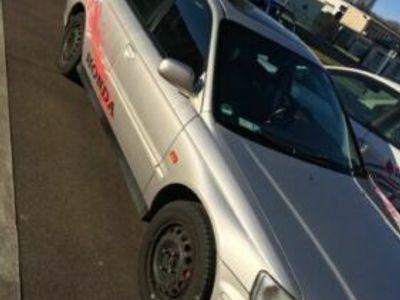 käytetty Honda Accord 2.0i