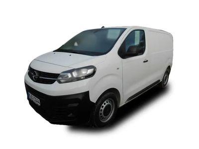 gebraucht Opel Vivaro Kasten M Edition Klima EPH