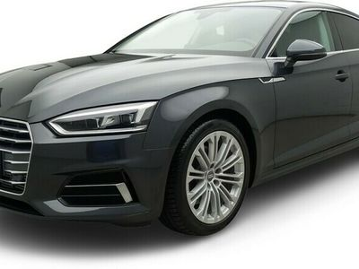 gebraucht Audi A5 Sportback 40 g-tron sport 18Zoll DAB LED Navi