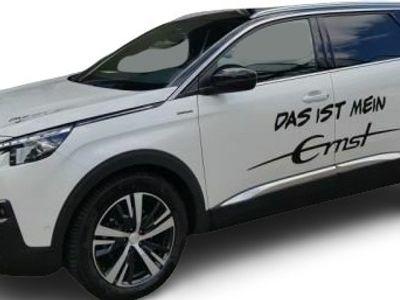 gebraucht Peugeot 5008 5008PureTech 180 EAT8 Stop & Start Allure