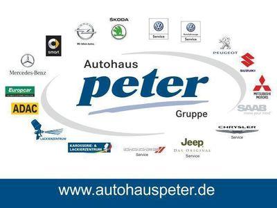 gebraucht Mercedes Citan 108 CDI/Hecktüren DPF/L-R Sensor/eFH.