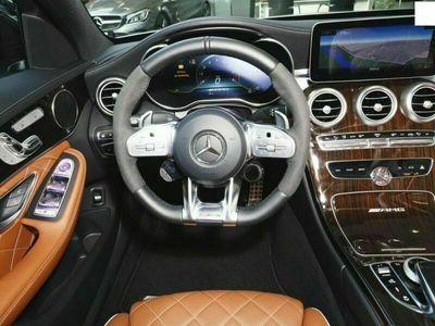 gebraucht Mercedes C63S AMG AMGAMG Speedshift MCT 9G
