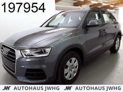 gebraucht Audi Q3 quattro Panorama Xenon Navi Lane Side Adv.Key