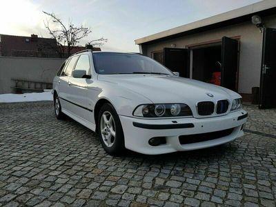 gebraucht BMW 523 i touring, Lpg Gas, M-Paket