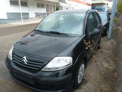 käytetty Citroën C3 Benzin