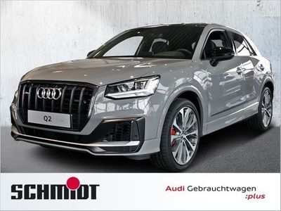 gebraucht Audi S2 quat.TFSI S-tronic