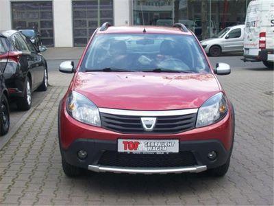 gebraucht Dacia Sandero Stepway 1.5 dCi