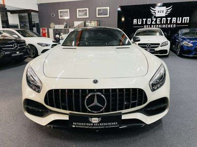 gebraucht Mercedes AMG GT S COMAND/PERFORMANCE/BURM/DYNAMIC/PANO/SP