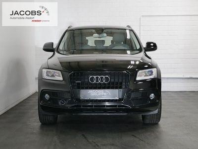 gebraucht Audi Q5 2.0 TDI quattro S-line S-tronic,Navi,Xenon,Stan