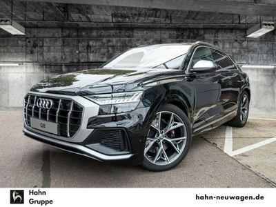 gebraucht Audi S8 TDI AHK Standheizung Panorama-Glasdach tiptronic (