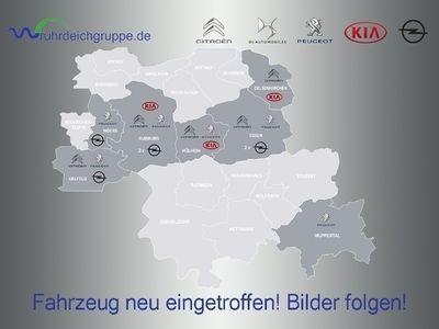 gebraucht Opel Zafira Life Xenon Navi HUD Klima