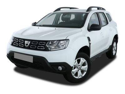gebraucht Dacia Duster 1.5 Diesel