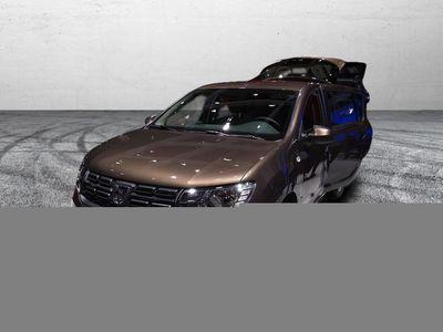 gebraucht Dacia Sandero Streetway TCe 90