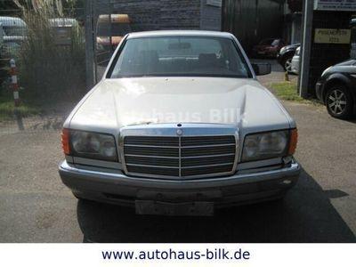 używany Mercedes 260 SE