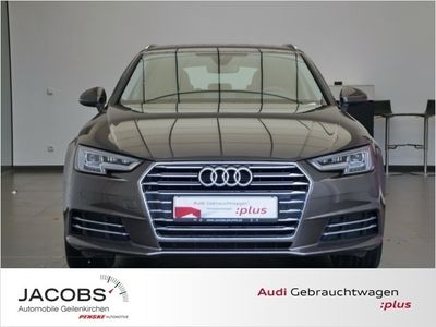 gebraucht Audi A4 1.4 TFSI design MMI Navi Plus, Ausi Conne