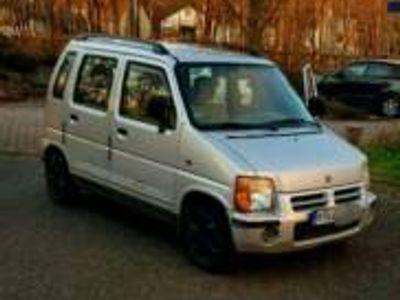 brugt Suzuki Wagon R 1.0