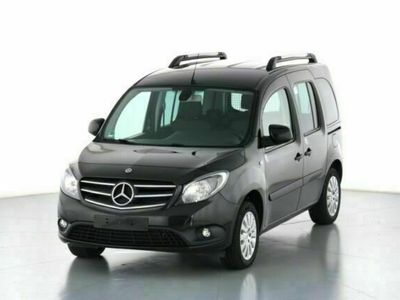 gebraucht Mercedes Citan 111 KB / L / Navi / Kamera / Tourer Editi.