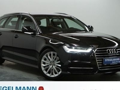 used Audi A6 Avant 3.0 TDI qu. S-Line Selection LED AHK 19 (Spo