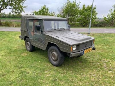gebraucht VW Iltis 1831979 4x4 Bundeswehr Allrad Jagd
