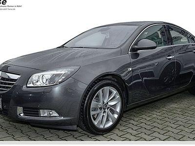 gebraucht Opel Insignia 2.0 Turbo Innovation